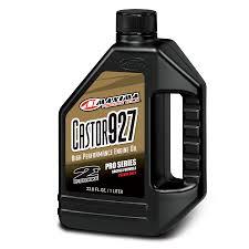 Maxima Castor 927 2 Stroke Engine Oil
