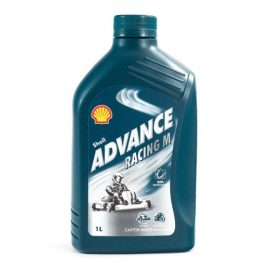 Shell Advance Racing M