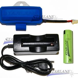 Starlane External Battery Kit