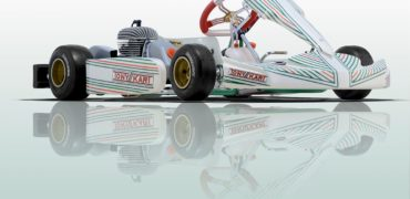 2019 Tony Kart Rookie EV is Almost Here!